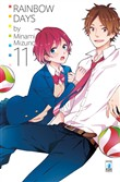 Rainbow days. Vol. 11