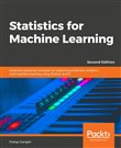 Statistics for Machine Learning - Second Edition