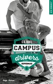 Campus Drivers - tome 1 épisode 4 Supermad