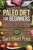 paleo diet for beginners:...
