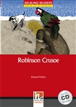 Robinson Crusoe (+ CD Audio + e-zone)