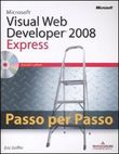 Microsoft Visual Web Developer 2008 Express. Con CD-ROM