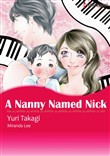 A Nanny Named Nick (Harlequin Comics)