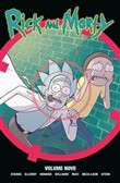 Rick and Morty. Vol. 9