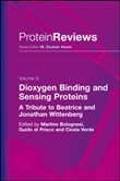 Dioxygen binding and sesing proteins. A tribute to Beatrice and Jonathan Wittenberg