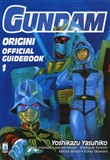 Gundam origini. Official guidebook Vol. 1