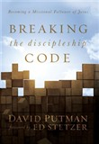 breaking the discipleship...