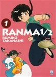 ranma ½. new edition. vol...