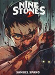 Nine stones. Deluxe edition. Ediz. variant. Vol. 2