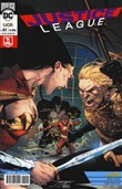 Justice League. Vol. 51