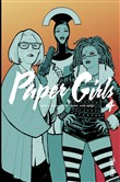 Paper Girls - Tome 4