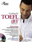 Cracking the TOEFL + cd (2009)