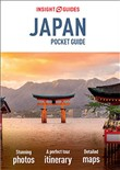 Insight Guides Pocket Japan (Travel Guide Japan)