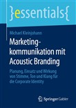 Marketingkommunikation mit Acoustic Branding