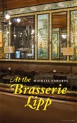 at the brasserie lipp