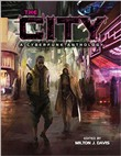 the city: a cyberfunk ant...