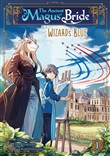 the ancient magus' bride:...