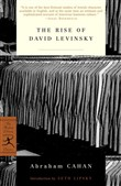the rise of david levinsk...