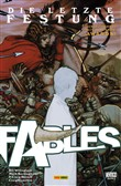 fables, band 4 - die letz...