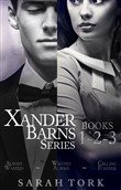xander barns series