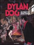Dylan Dog. Un Freak di nome Johnny
