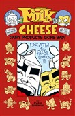 milk and cheese: dairy pr...