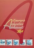 Itinerario educativo adolescenti 3 & 4