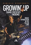 Growin' up. Bruce Springsteen in the italian land