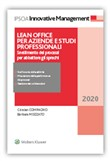 Lean Office per aziende e studi professionali