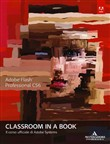 Adobe Flash professional CS6. Classroom in a book