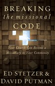 breaking the missional co...