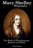 mary shelley biography: t...