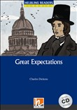 Great Expectations (+ CD Audio)