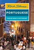 Rick Steves Portuguese Phrase Book and Dictionary