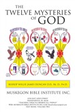 THE TWELVE MYSTERIES OF GOD