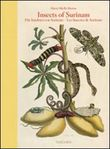 Maria Sibylla Merian, Insects Of Surinam