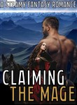 claiming the mage (book 1...