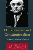 EU Federalism and Constitutionalism
