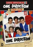 One Direction ultimate fans book