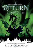 Kingdom Keepers The Return: Disney Lands
