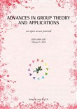 Advances in group theory and applications (2016). Vol. 2