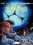 Valerian & Laureline - Volume 21 - The Time Opener