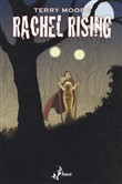Segreti mantenuti. Rachel rising Vol. 6