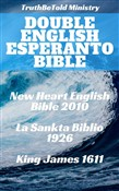 Double English Esperanto Bible
