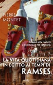 La vita quotidiana in Egitto ai tempi di Ramses