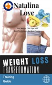 Weight Loss- Transformation