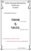 Thor and Nigel