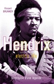 Jimi Hendrix Electric life