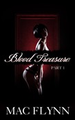 Vampire Blood Treasure #1