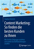 content marketing: so fin...